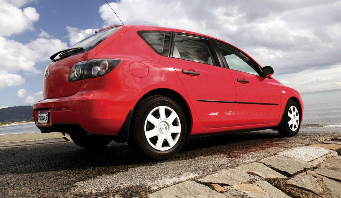 Kupno samochodu za 15 tysięcy złotych – kompakty (cz.2)