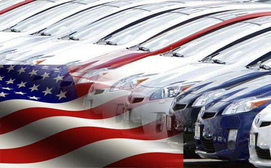 Samochód z USA – czy to się opłaca?