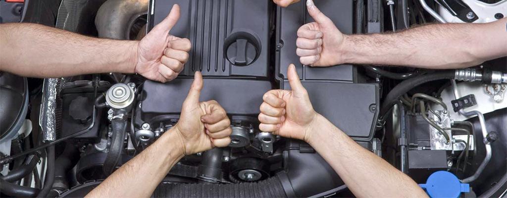 Gwarancja komisowa na auto – hit czy kit?
