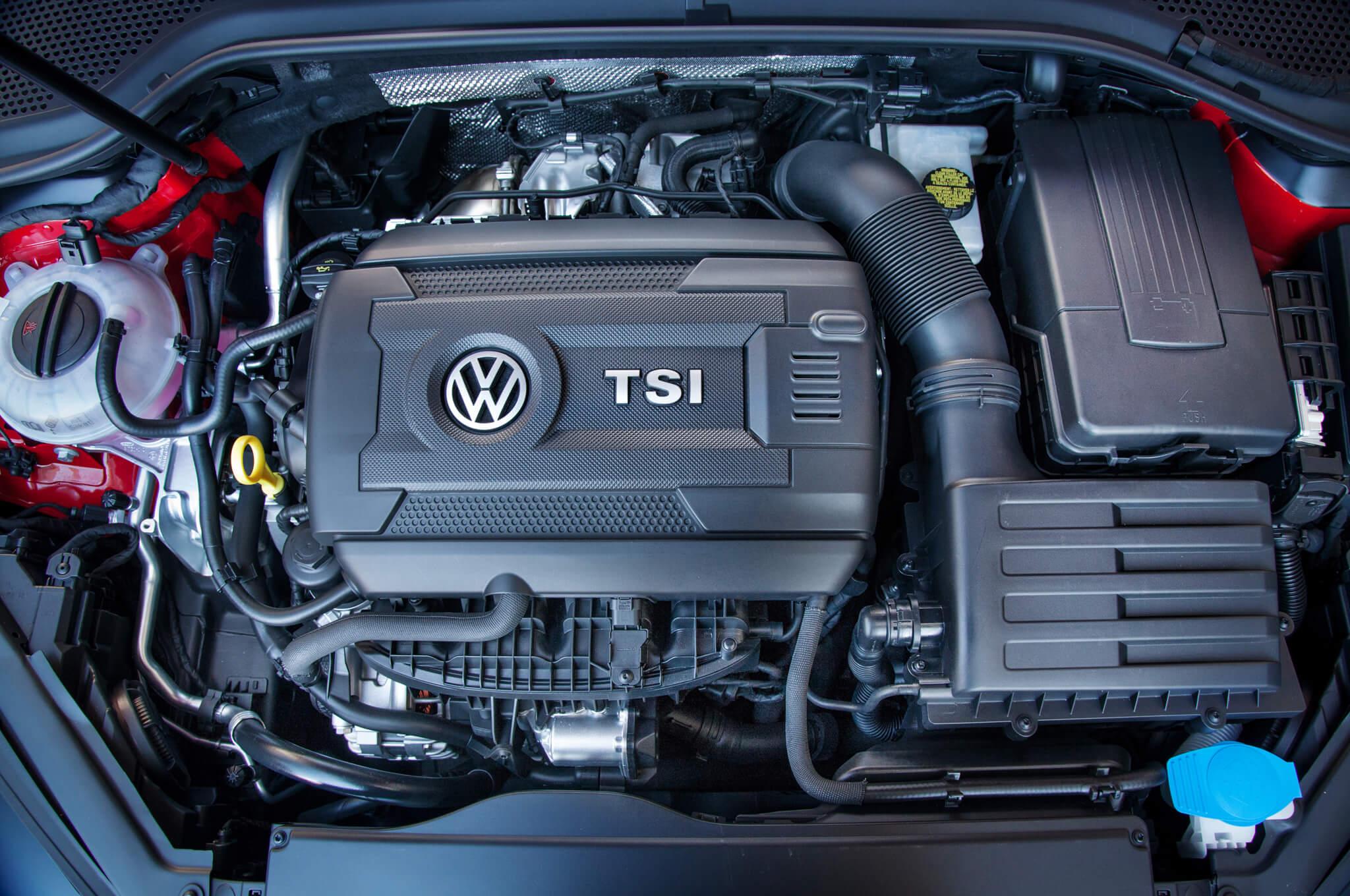 Czy silniki TSI rzeczywiście są tak złe?