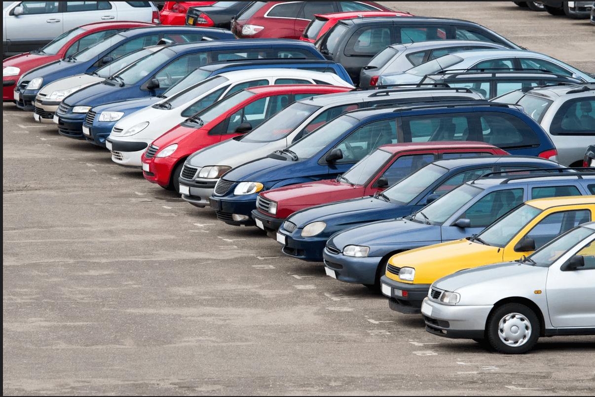 samochody używane w Polsce