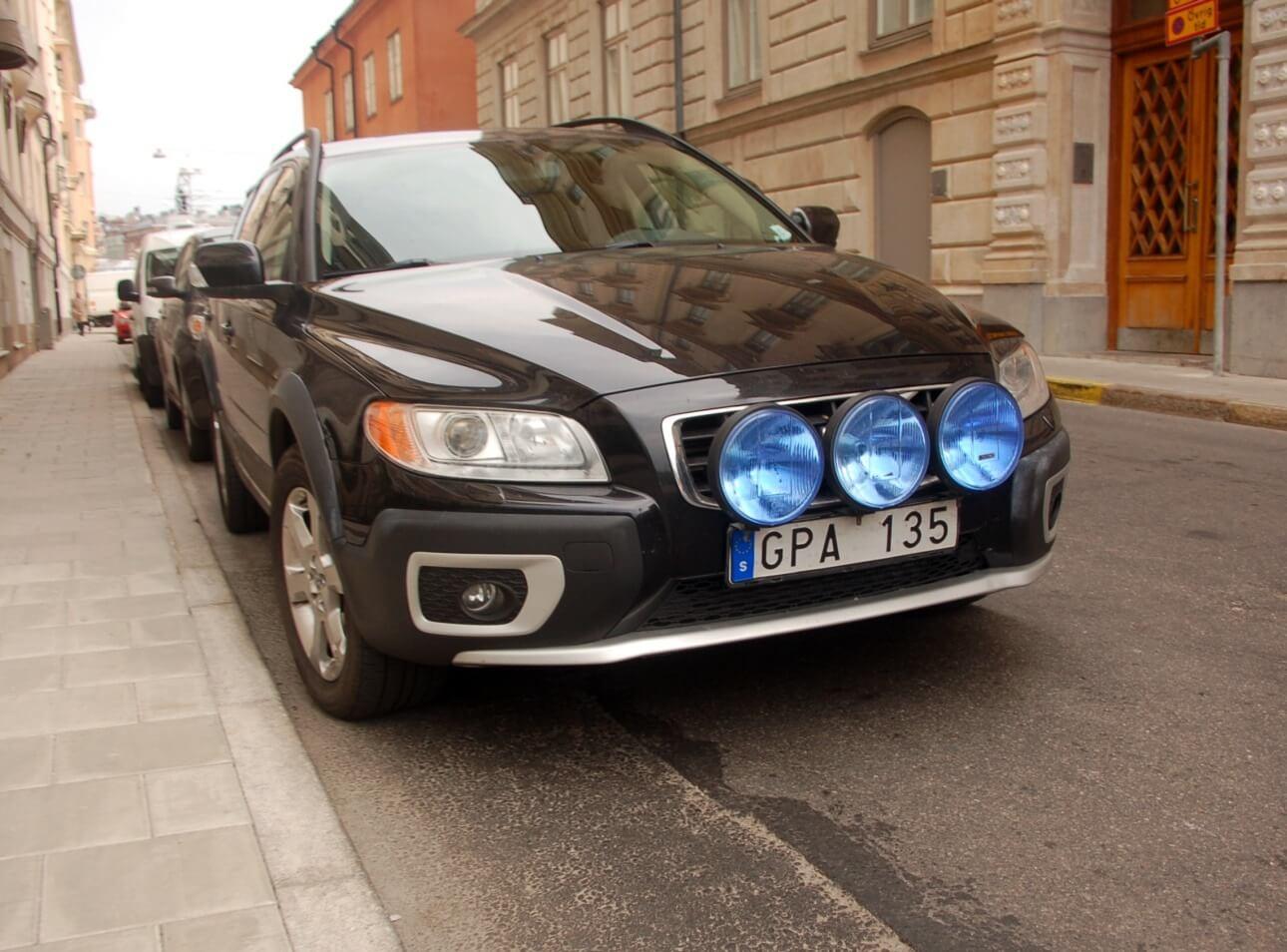Kupno samochodu ze Szwecji – czy warto?