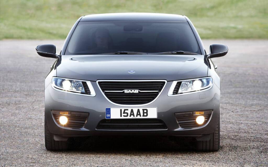 samochody ze szwecji